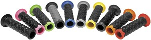 Spider SLR Slim Line Grips for Street Bikes and Motards