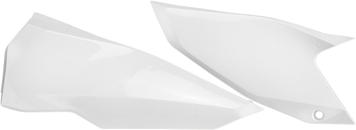 ACERBIS Side Panels (White)