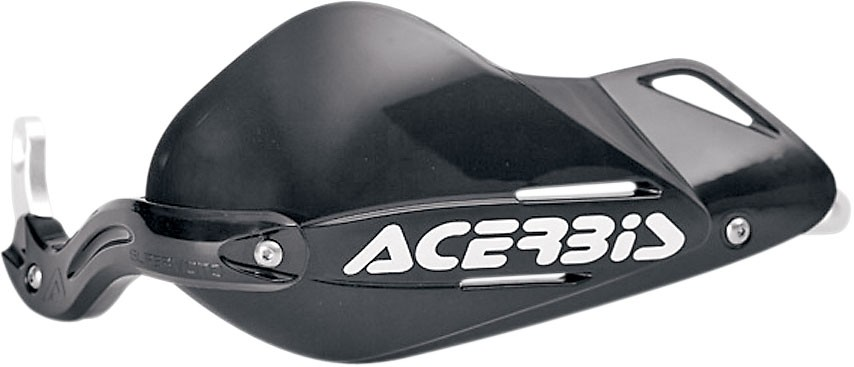 ACERBIS Supermoto X-Strong Handguards (Black)