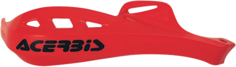 ACERBIS Rally Profile X-Rally Handguards w/ Mount Kit (Red)