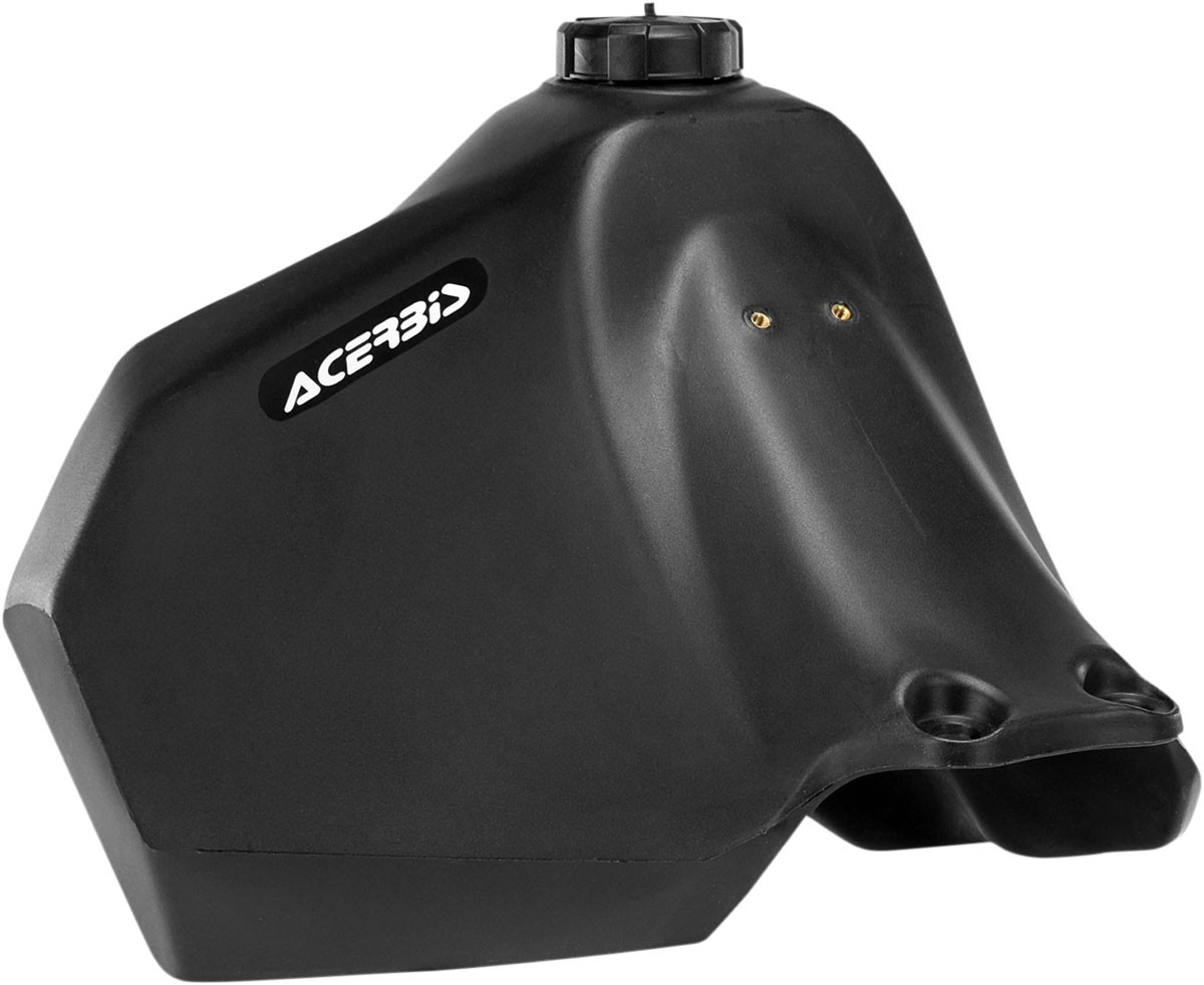 ACERBIS Large Capacity Fuel Tank 5.3 Gallon (Black)