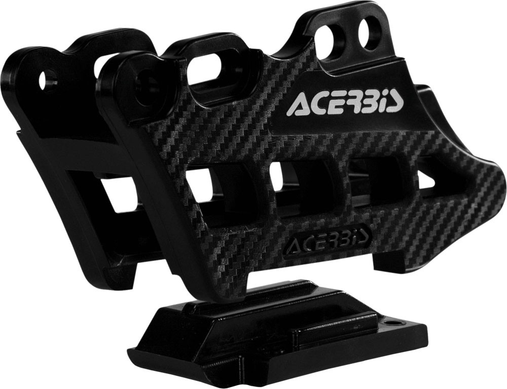 ACERBIS Chain Guide Block 2.0 (Black)