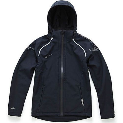 Alpinestars GS Formula Jacket (Black)
