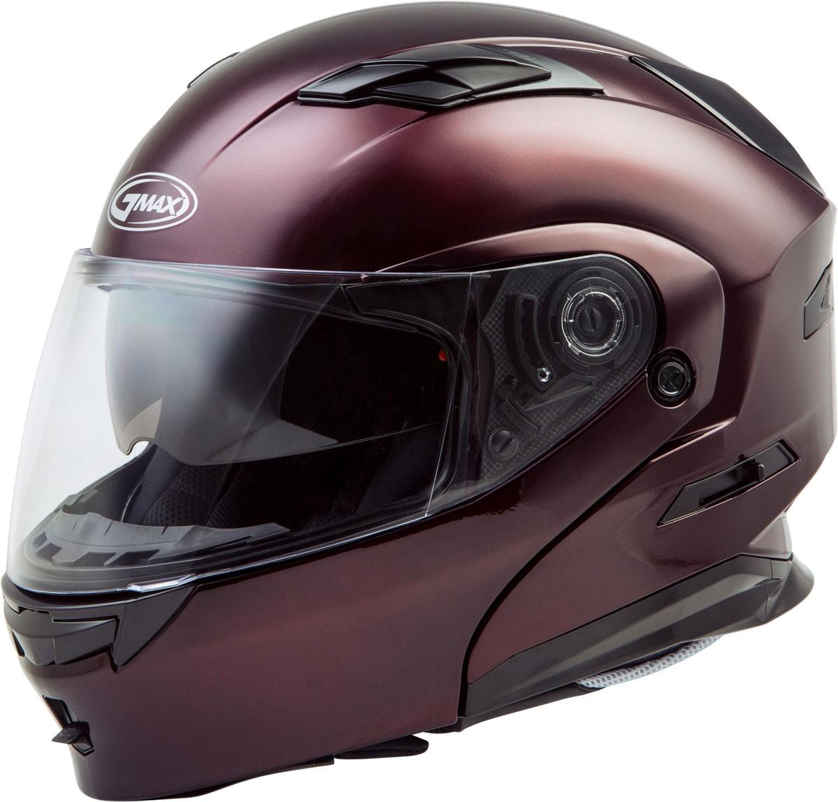 ab3754ab Modular Flip Up Dual Visor Sun Shield Motorcycle Helmet