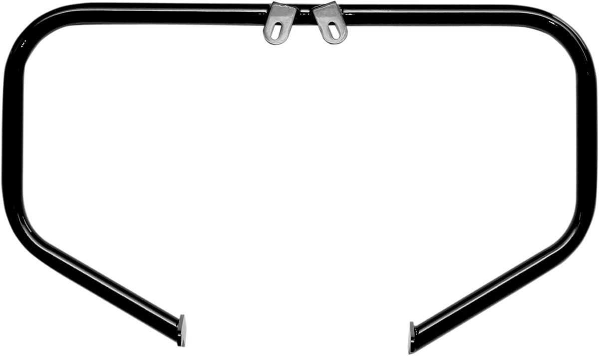 Lindby UNIBAR Front Highway Bars (Black) Honda 2004-2016 VT750 Shadow Aero/Phantom and 2007-2015 VT750C2 Spirit