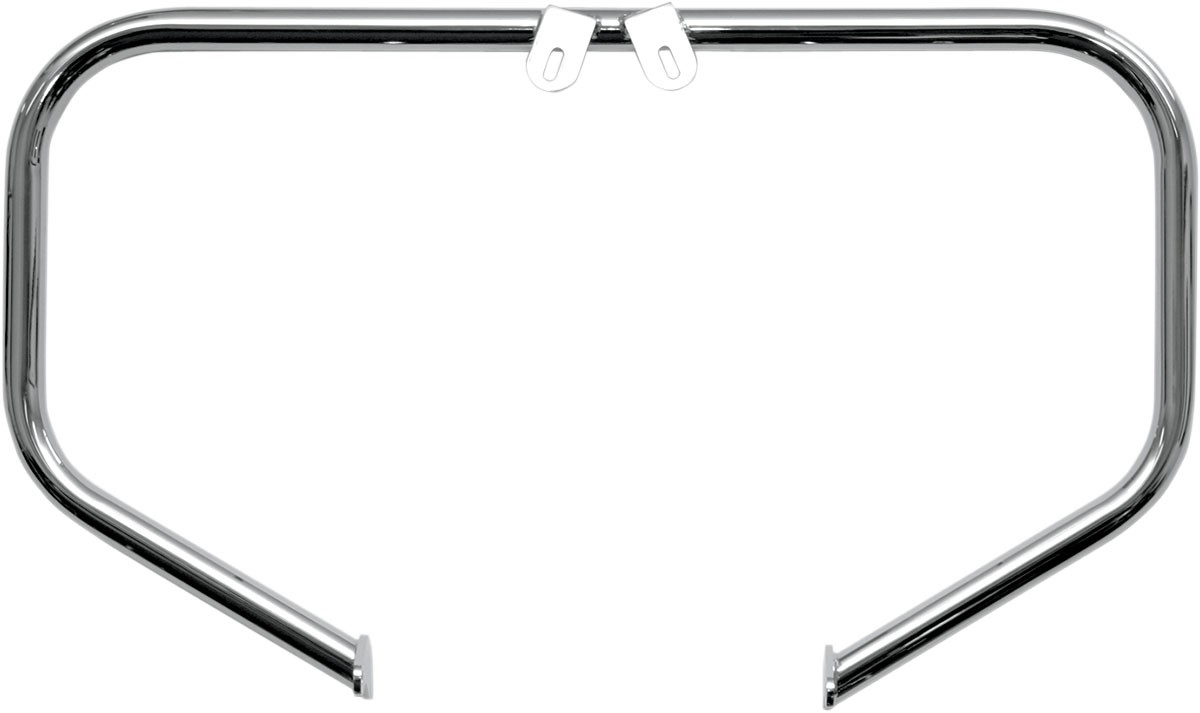 Lindby UNIBAR Front Highway Bars (Chrome) Honda 2010-2016 VTX1300 Sabre/Stateline/Interstate