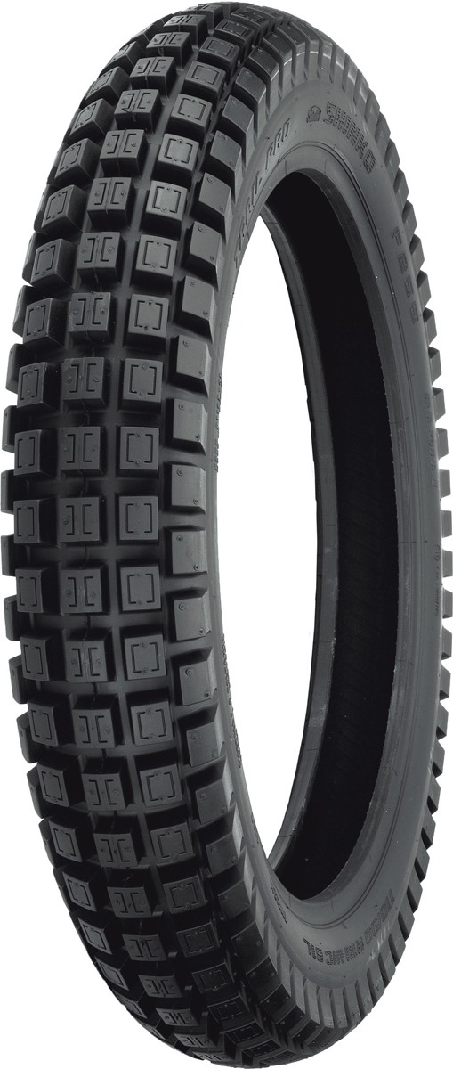 Shinko Trail Pro 255 Off-Road Rear Tire | 110/90R18 | 61 L