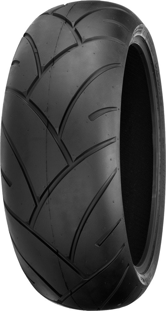 Shinko 005 Advance Radial Street Sport Rear Tire | 170/60ZR17 | 72 W