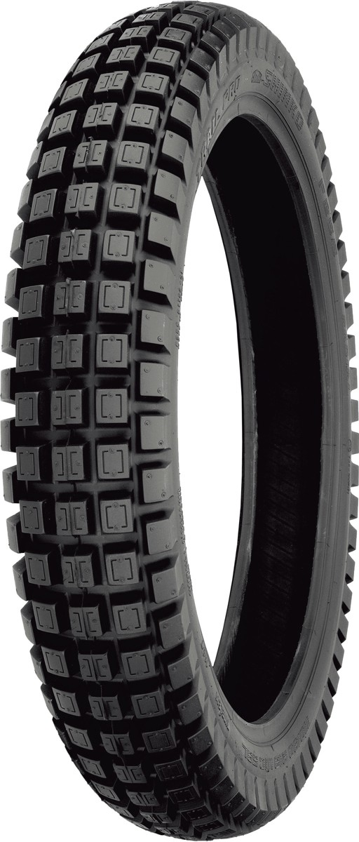 Shinko Trail Pro 255 Off-Road Rear Tire | 110/80R19 | 59 L