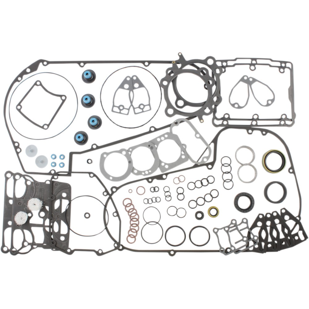 Cometic Complete Gasket Kit Twin Cam .030