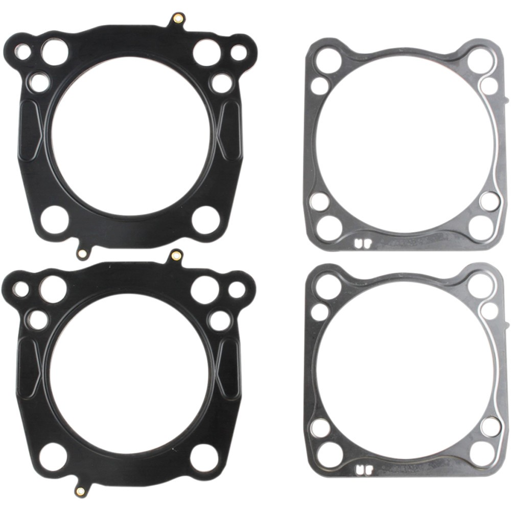 Cometic Cylinder Head/Base Gasket Pair - 2 Pack