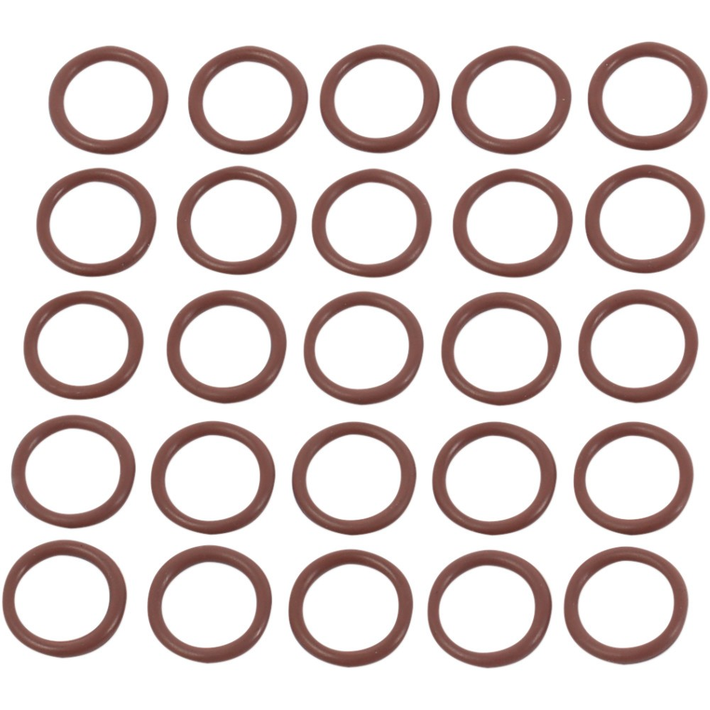 Cometic Upper Pushrod O-Ring 11157 - 25 Pack