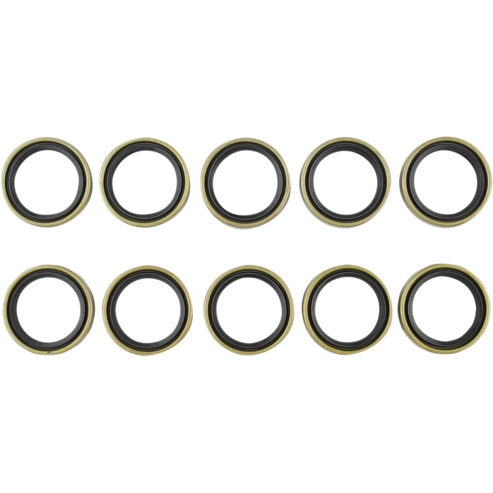 Cometic Engine Crankcase Seal - 10 Pack