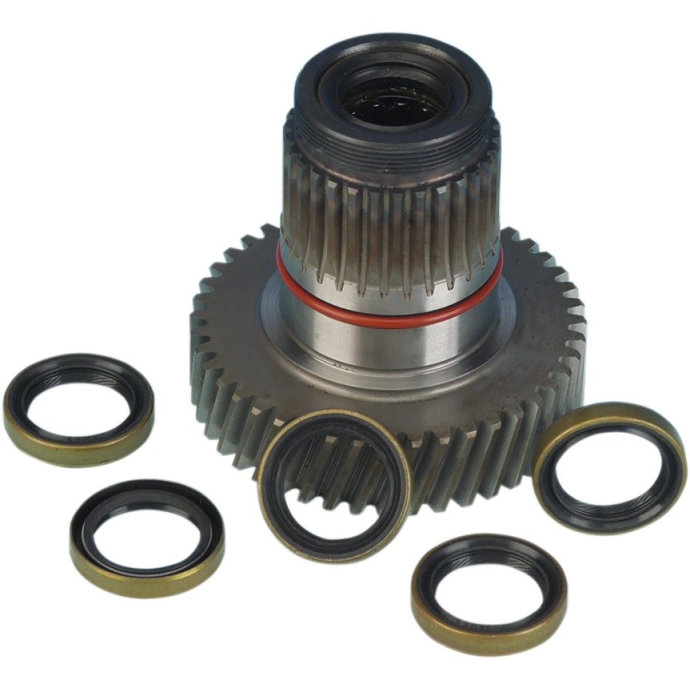 James Gasket Drive Gear Seal Big Twin - 5 Pack