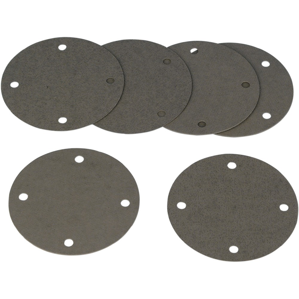 James Gasket Point Cover Gasket - 10 Pack