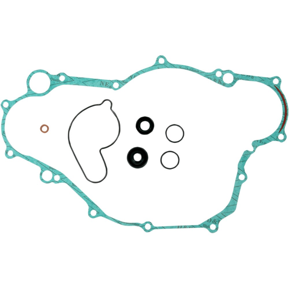 K&S Technologies Water Pump Repair Gasket Kit - YZ450F