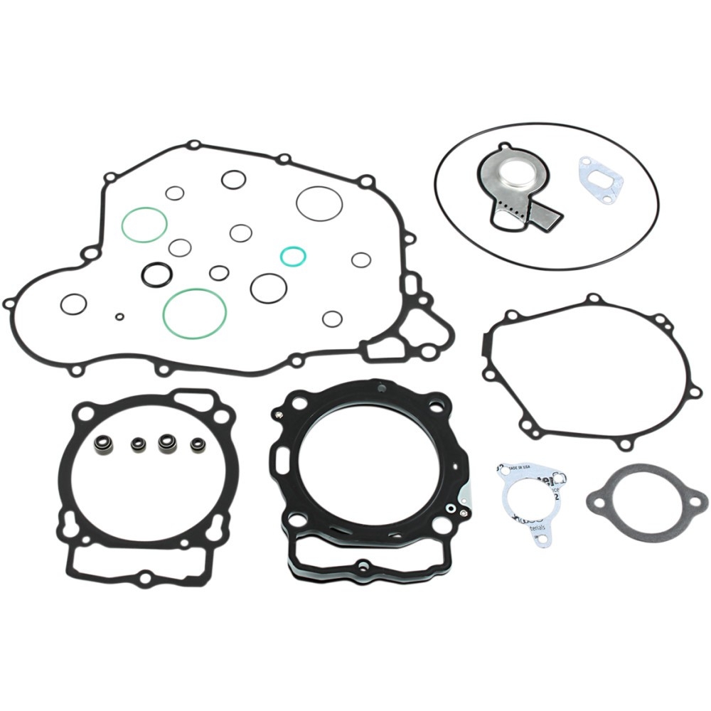 Moose Racing Complete Engine Gasket Kit KTM