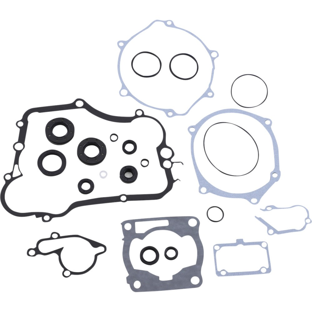 Moose Racing Engine Gasket Kit with Oil Seal - YZ65