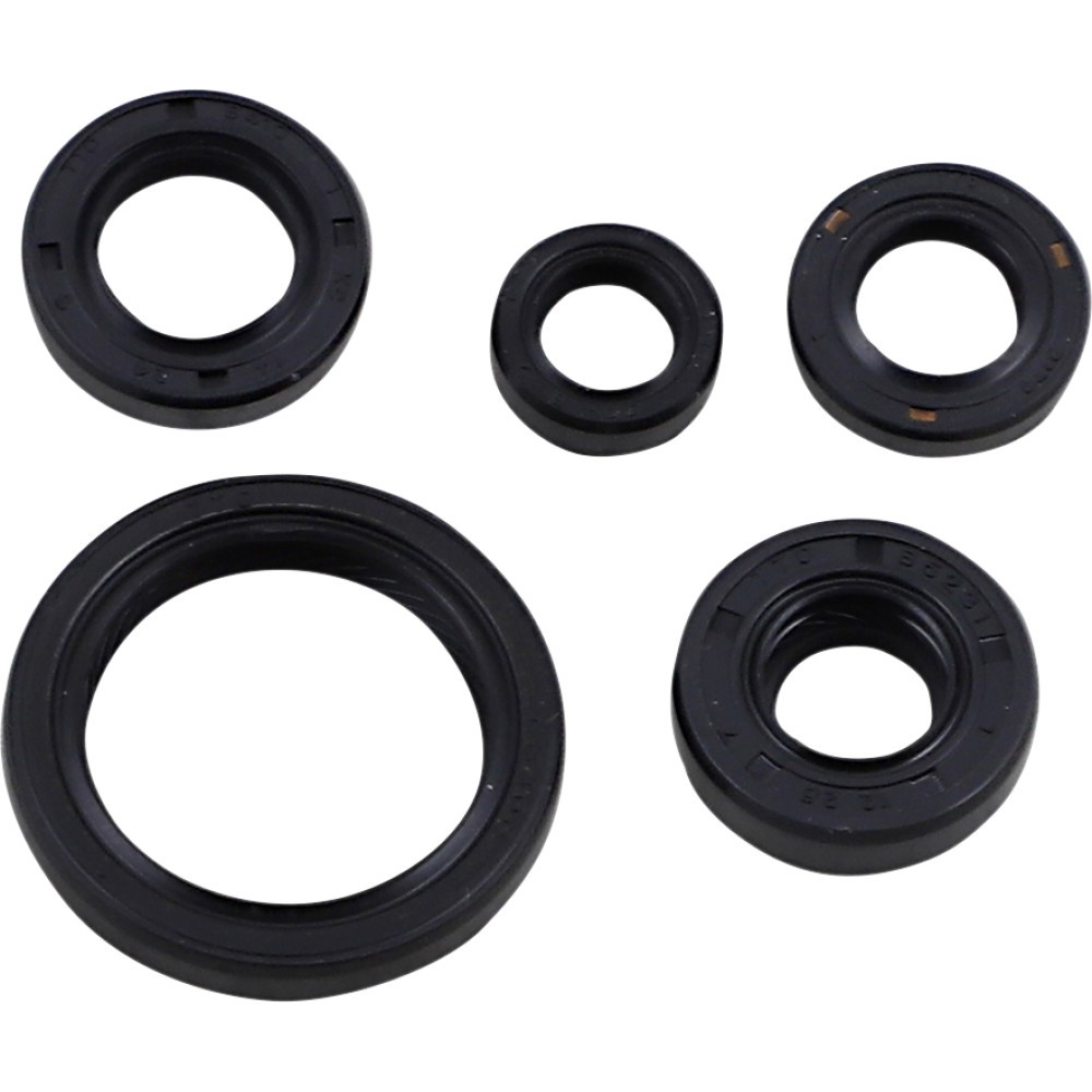 Moose Racing Oil Seal Set Yamaha