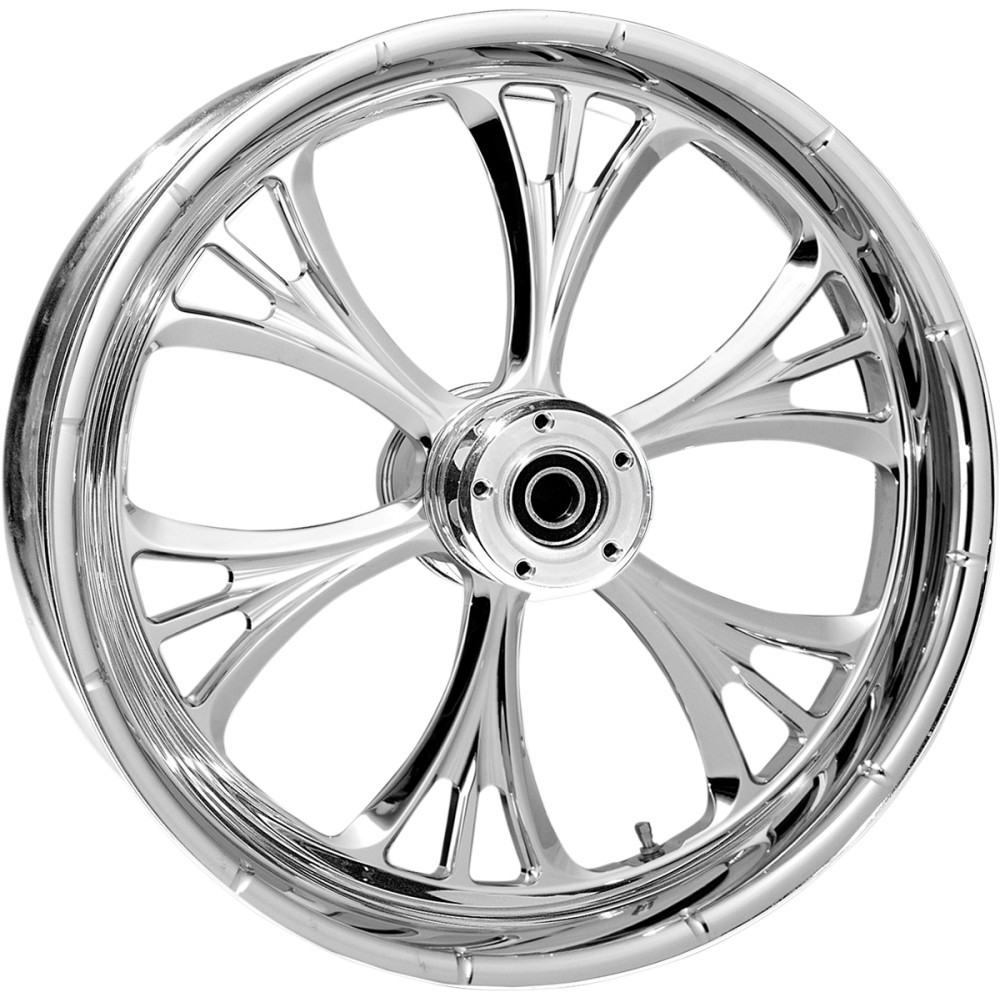 RC Components Front Wheel - Majestic - Dual Disc - 21' - With ABS