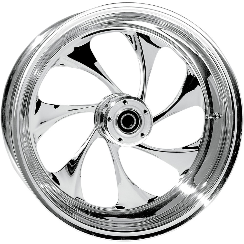 RC Components Rear Wheel - Drifter - 17' x 6.25' - With ABS - 09+ FL