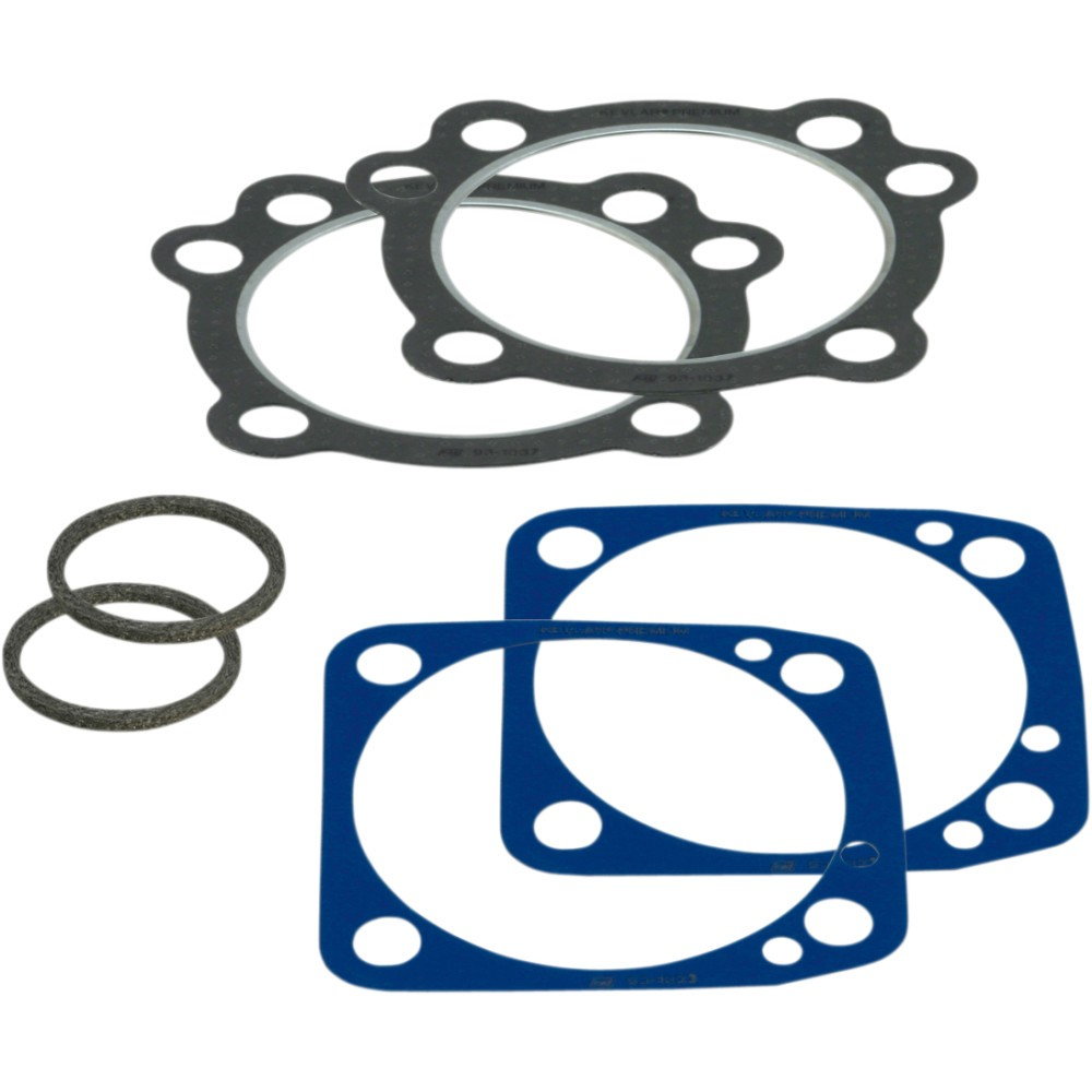 S&S Cycle Head Installation Gasket Set - 3.625' - V2 Big Twin
