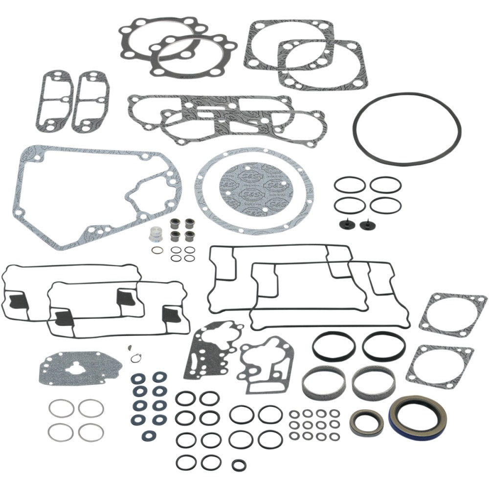 S&S Cycle Gasket Kit 3-5/8'